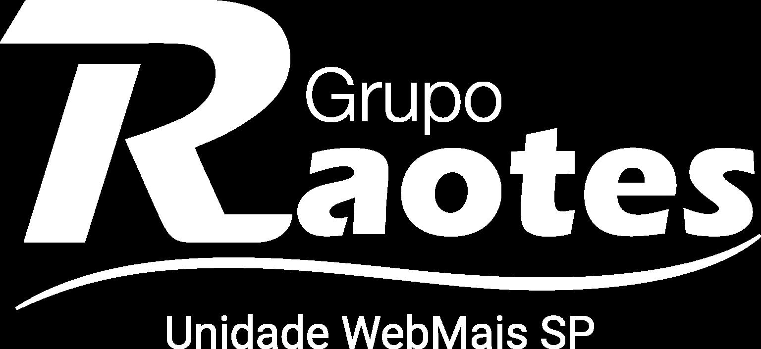 LOGO GRUPO RAOTES Branco
